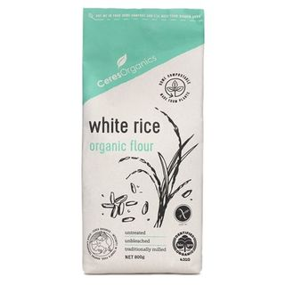 Ceres White Rice Flour 800g