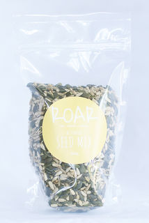 Roar activated seed mix 500g