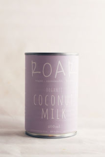 Roar coconut milk 400ml