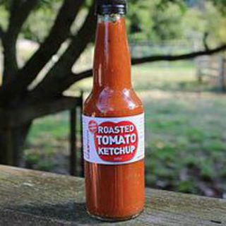 Te horo roasted tomato ketchup 330ml