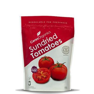 Ceres Sundried Tomatoes - 150g