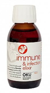 Elixir Immune & Infection - 200ml