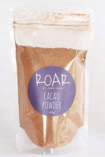 ROAR Cacao Powder 200g