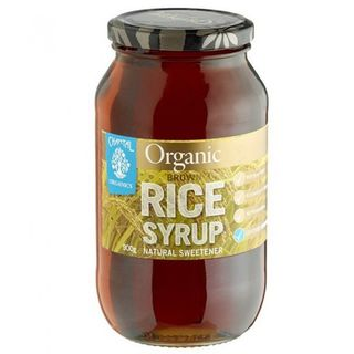 Brown Rice Syrup 500ml