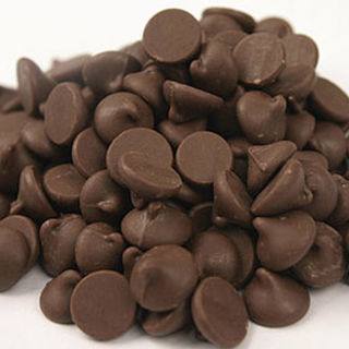 Chocolate Drops 300g
