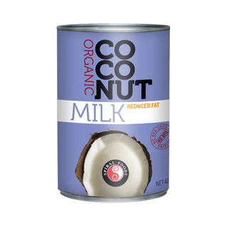 Spiral Coconut Milk 400g