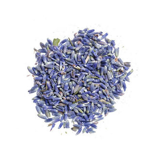 Lavender tea loose 50g