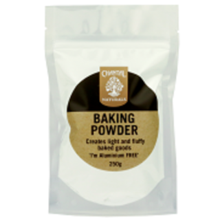 Baking powder 250g