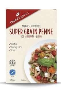 Ceres Super Grain Penne Pasta