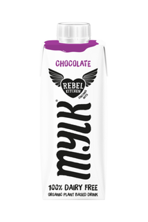 Rebel Kitchen Coconut Milk Chocolate 250ml