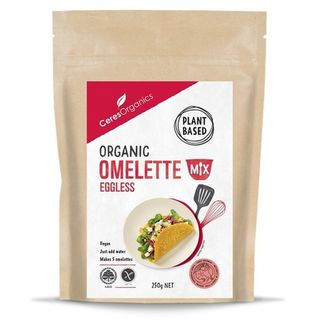 Ceres Omelette Mix - Eggless