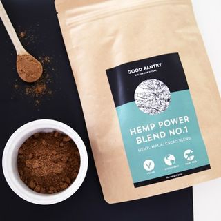 Good Pantry Hemp Power Blend 300g