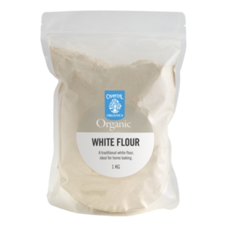 Chantal White Flour 1kg