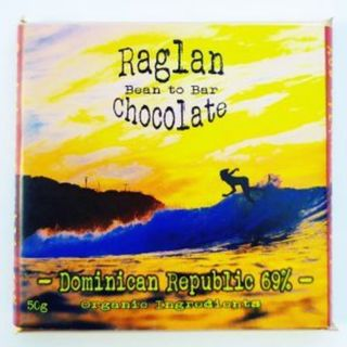 Raglan Chocolate - Dominican Republic 69%