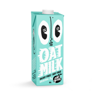 All Good Oat Milk 1L - Original