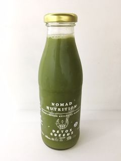 Nomad Nutrition - Detox greens 500ml