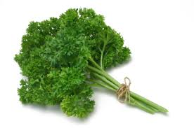 Parsley - 50g