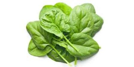 Baby Spinach 100g