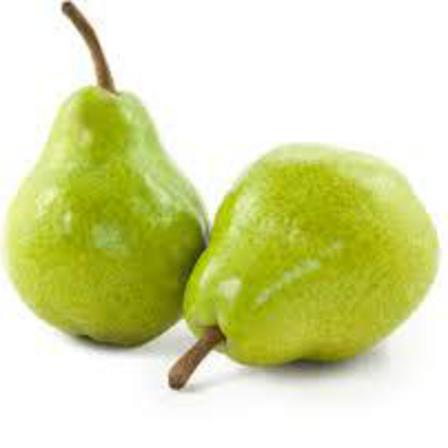Pears - Clapps - 1kg