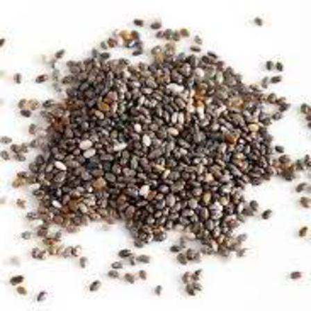 Chia seeds - black 500g