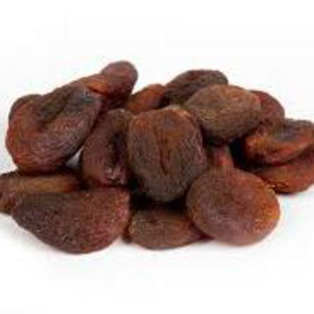 Dried apricots 200g