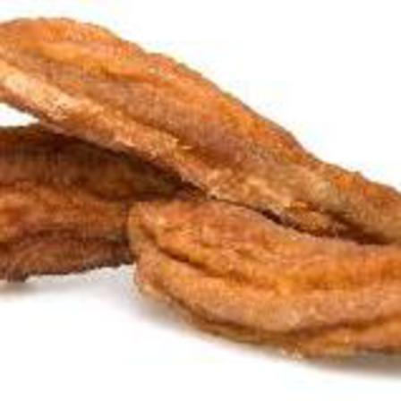 Dried bananas 200g