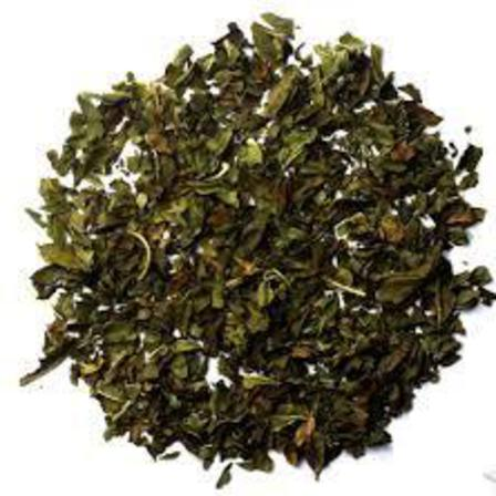 Peppermint tea loose leaf 50g