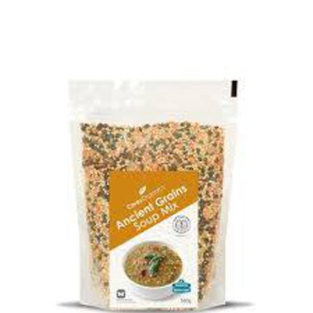 Ancient grain soup mix 500g