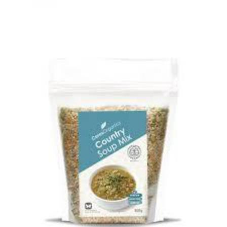 Country soup mix 500g