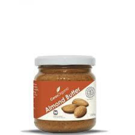 Ceres almond butter 200g