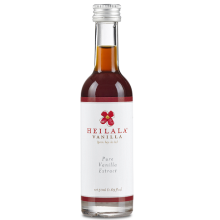 Heilala vanilla extract 50ml