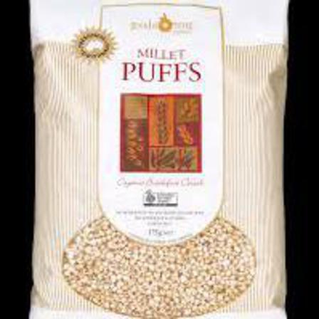 Good morning cereals millet puffs 175g