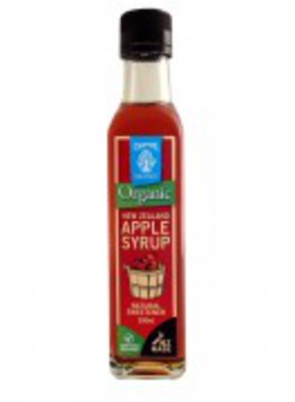 Chantal apple syrup 250ml