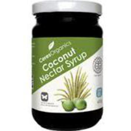 Ceres coconut nectar 400g