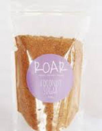 Roar coconut sugar 250g