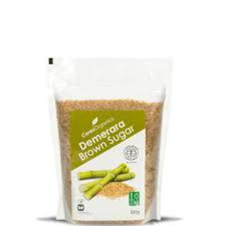 Ceres demerara sugar 500g