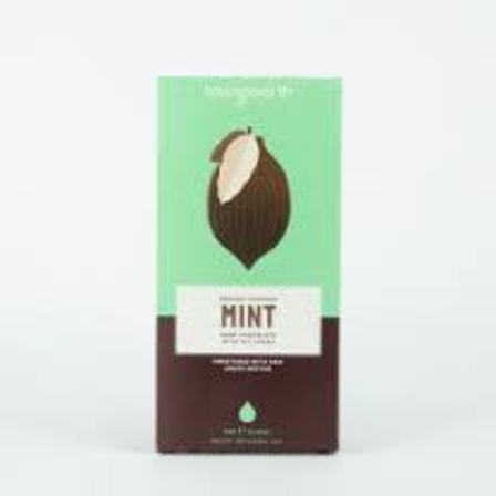 Loving earth mint chocolate 80g