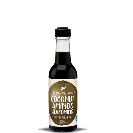 Ceres coconut aminos seasoning 250ml