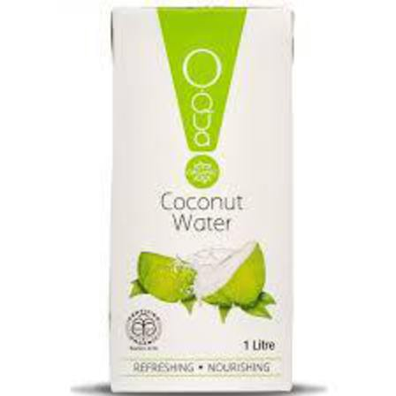 Oqua coconut water 1L