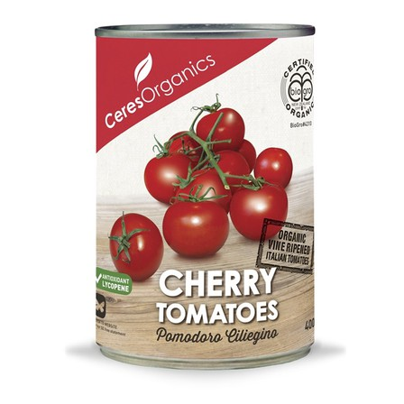 Ceres cherry tomatoes 400g