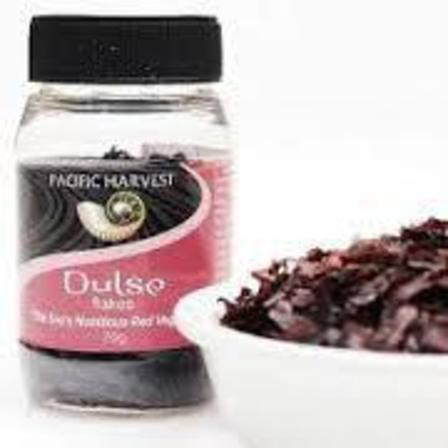 Pacific harvest dulse flakes 50g