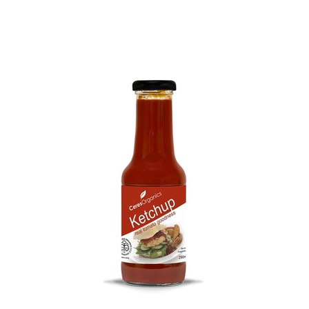 Ceres tomato ketchup 290ml