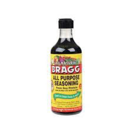 Braggs all purpose seasoning 470ml