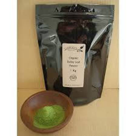 Claridges barley leaf powder 250g