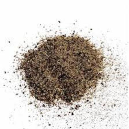 Black pepper ground 25g