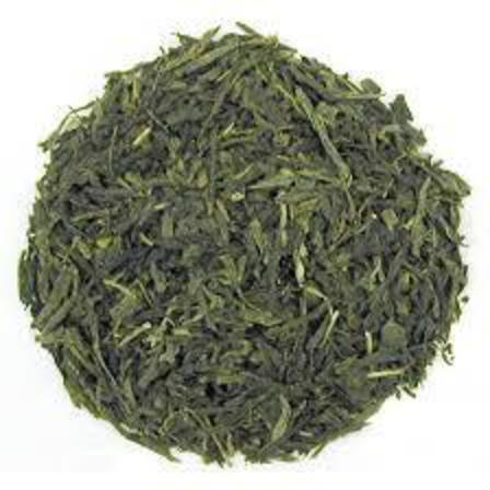 Green tea loose leaf 100g