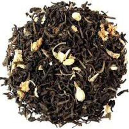 Jasmine green tea loose leaf 100g