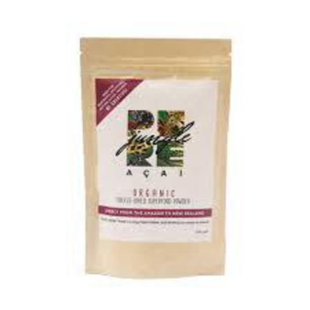 Pure jungle acia powder 100g