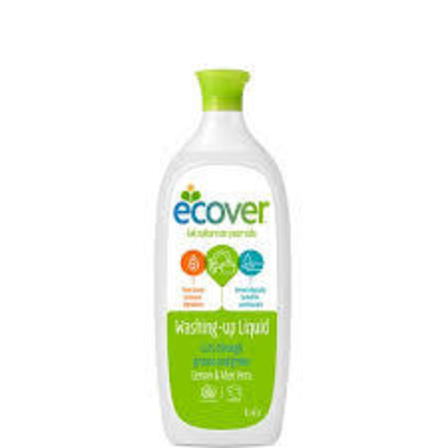 Ecover washing up liquid 1L