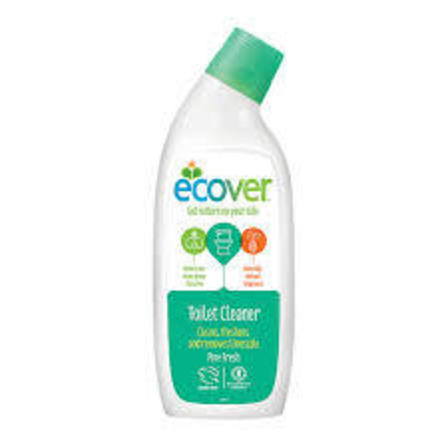Ecover toilet cleaner 750ml